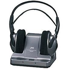 JVC HA W600RF 900 MHz Wireless