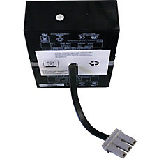 BTI UPS Replacement Battery Cartridge 33