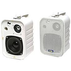 TIC ASP25 W Speaker System 25