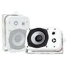 Pyle PylePro PDWR40W IndoorOutdoor Speaker 2