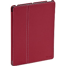 Targus Slim Case For iPad 3