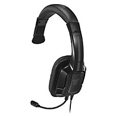 Tritton Kaiken Mono Chat Headset for