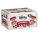 Knotts Berry Farm Raspberry Cookies 2