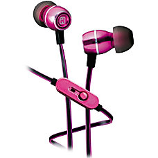 iHome IB18 In Ear Earbud Headphones