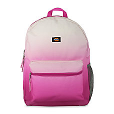 Dickies Student Backpack Rose