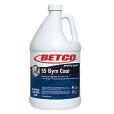 Betco SS Gym Coat High Traffic