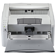 Canon DR 6010C Departmental Scanner