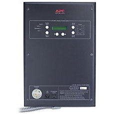 APC 10 Circuit Universal Transfer Switch
