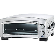 Black Decker 5 Minute Pizza Oven