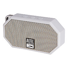 Altec Lansing Mini H20 Bluetooth Speaker