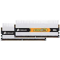 Corsair XMS2 DHX 4GB DDR2 SDRAM