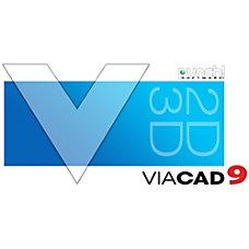 Punch ViaCAD 2D3D v9 Mac Download