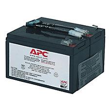 APC Replacement Battery Cartridge 9