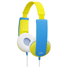 JVC HA KD6 Headphone
