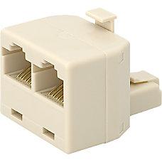 Belkin Modular Splitter Adapter