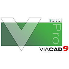 Punch ViaCAD Pro v9 Mac Download