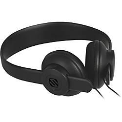 Scosche lobeDOPE On Ear Headphones