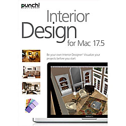 Punch Interior Design V175 Mac Download Version By Office