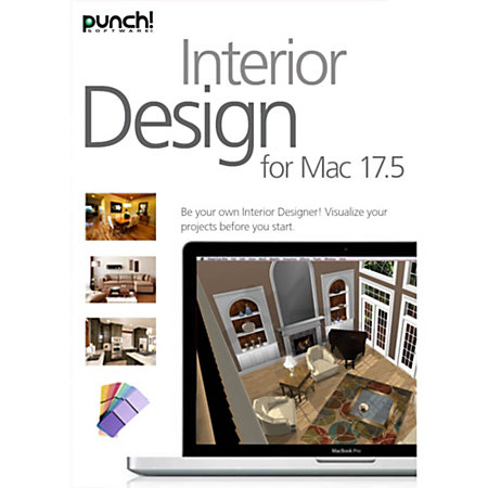 Punch interior design v17 5 mac download version by office - Interior design software mac ...
