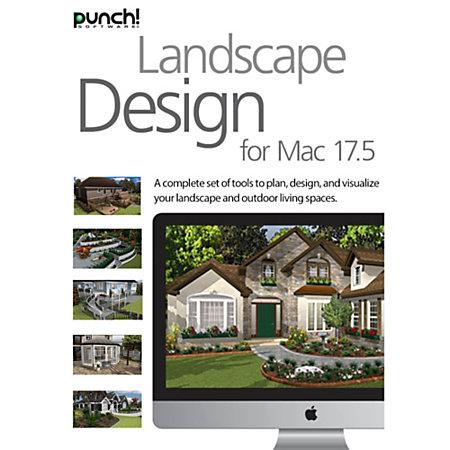 Landscape Design Software Free Trial For Mac