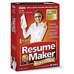 ResumeMaker Professional Deluxe 18 Download Version