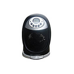 Optimus Digital Oscil Fan Heater