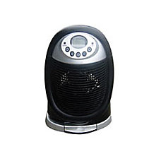 Optimus Digital Oscil Fan Heater