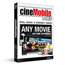 cineMobile Plus Download Version