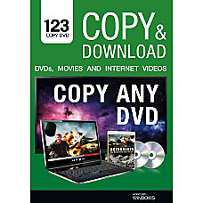 123 Copy DVD 2014 Download Version