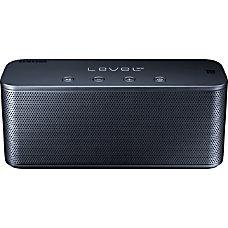Samsung Level Box Speaker System Portable