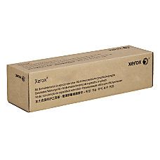 Xerox 013R00647 Black Drum Unit