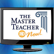 The Master Teacher Professional Development Program