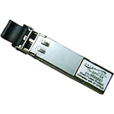 Transition Networks 1000Base LX SFP Module