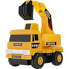MOTA Mini Construction Toy Excavator Truck