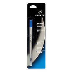 Parker Rollerball Ink Refills Fine Point