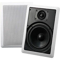 AudioSource AC6W 100 W RMS Speaker - 2-way