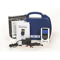 Medline Digital TENS Unit Physical Therapy