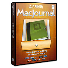 MacJournal 6 Download Version