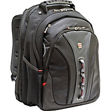 Swissgear Legacy Backpack Fits up to