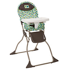 Cosco Simple Fold High Chair 38
