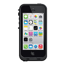 LifeProof Fre Case for iPhone 5c