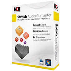Switch Audio Converter Download Version
