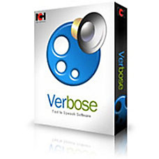 Verbose Text to Speech Software Download