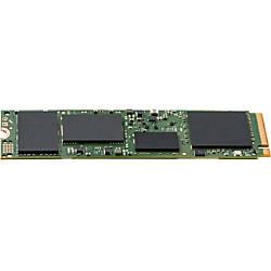 Intel 600p 1 TB Internal Solid