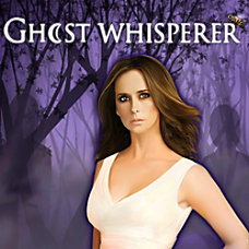 Ghost Whisperer Download Version
