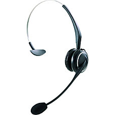 Jabra Flex Boom Replacement Headset