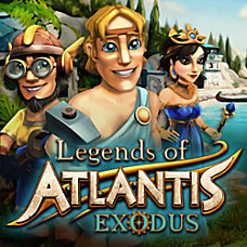 Legends of Atlantis Exodus Download Version