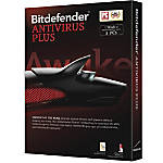 Bitdefender Antivirus Plus 3 Users 1