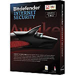 Bitdefender Internet Security 3 Users 2