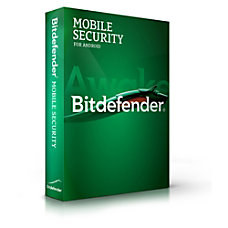 Bitdefender Mobile Security for Android Download